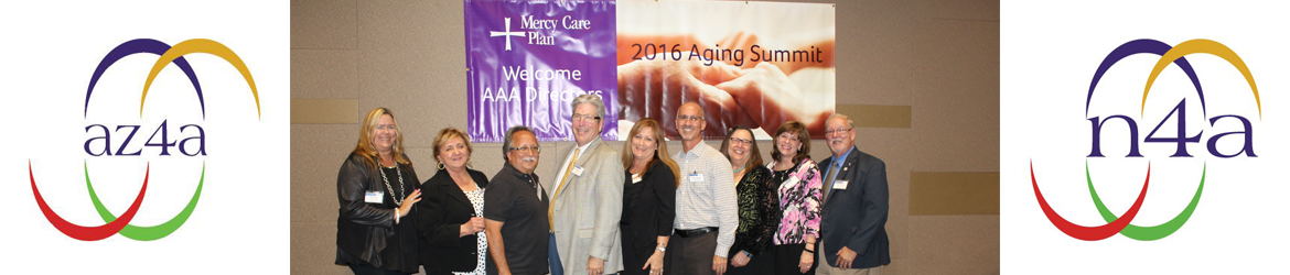 Area Agencies on Aging – A Statewide Network for Arizona